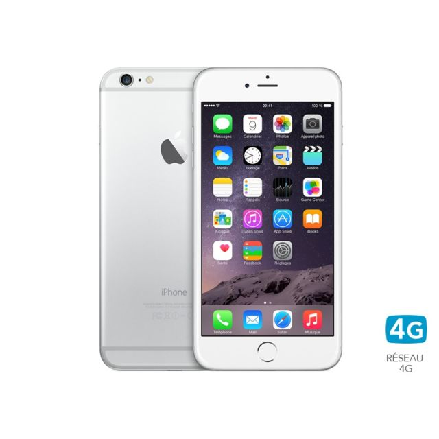Carrefour Iphone Reconditionne