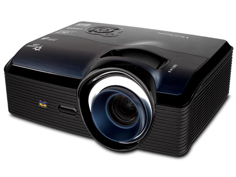 Projecteur Laser Home Cinéma - Full HD 1080p - 1 600 lumens - HDMI - PRO9000