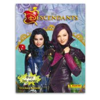 Panini Editions - Cartes à collectionner Disney Descendants Sois toi même : Album
