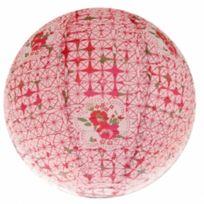 ouvre&deco . Luminaire et suspension, Top Modèles, Bonnes affaires, Décoration intérieure - Suspension boule japonaise Décoration Rose Liberty