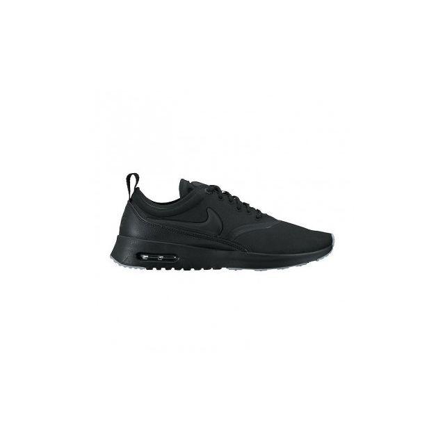 detailed look db627 0a4ea Nike - Air Max Thea Ultra Premium - 848279-005 - Age - Adulte, Couleur -  Noir, Genre - Femme, Taille - 41 - pas cher Achat   Vente Chaussures basket  - ...