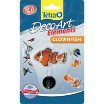 Tetra - Décor decoArt Element Clownfish