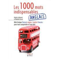 Les Phrases En Anglais Catalogue 2019 Rueducommerce Carrefour