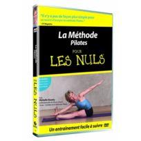 Lmlr - La MÉTHODE Pilates Pour Les Nuls - Dvd - Edition simple