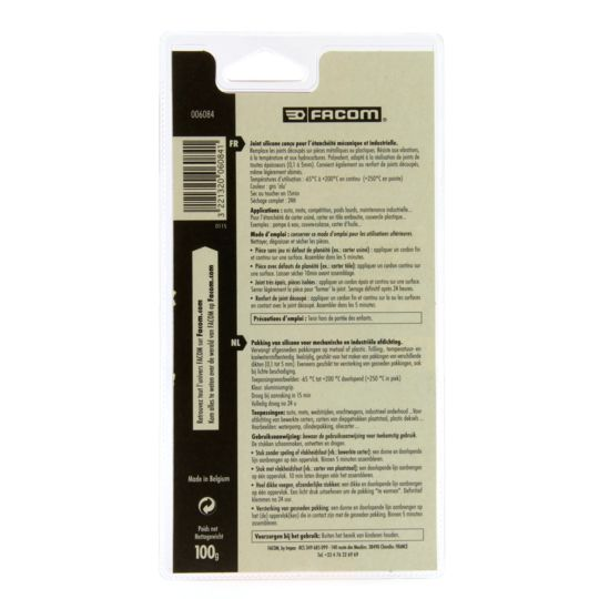 FACOM joint silicone 100g