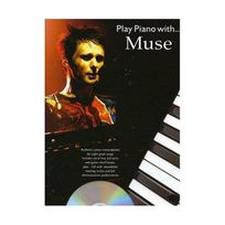 "Wise Publications - Play Piano with ""Muse"