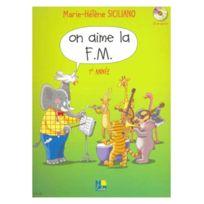 H Cube - On aime la F.M. Vol.1 - Siciliano