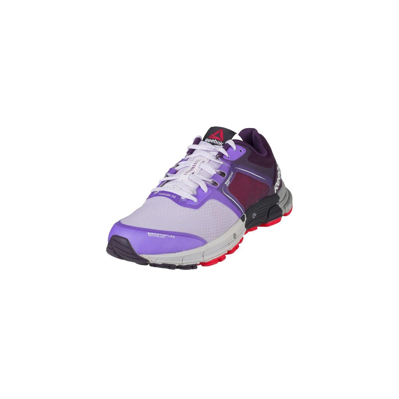 Reebok - One Cushion 30 Violet - pas cher Achat / Vente Chaussures running
