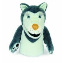 Manhattan Toy - 143380 - Marionnette Et ThÉÂTRE - Dogzillies - Huskey Harvey