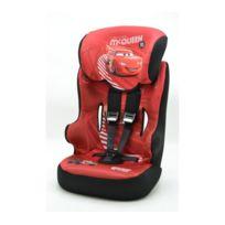 DISNEY BABY - Siège-auto bébé RACER DISNEY - Groupe 1/2/3 - Cars