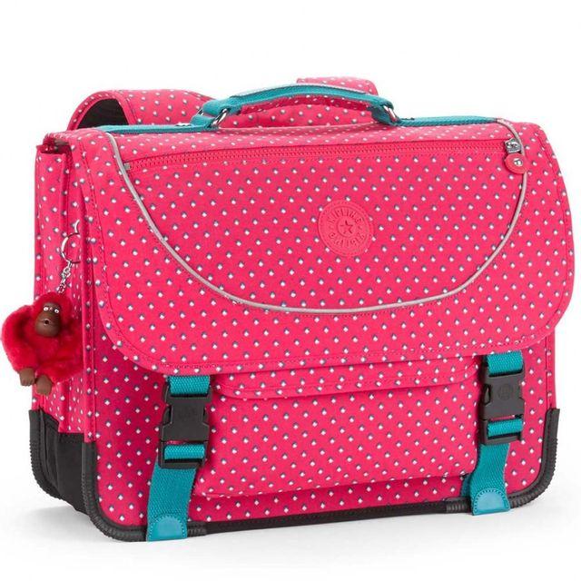 Cartable Preppy Pink Summer Pop 41 Cm