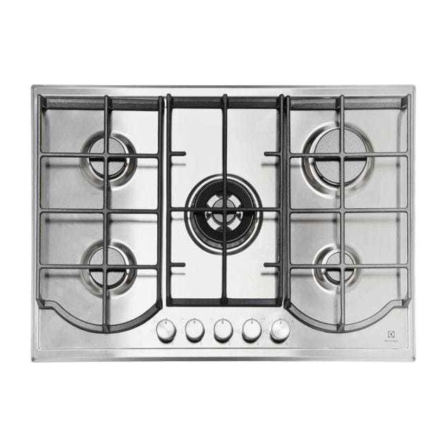 electrolux table gaz egh7453box achat plaque de cuisson gaz. Black Bedroom Furniture Sets. Home Design Ideas