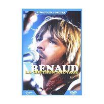 Emi Music - Renaud : La chetron sauvage