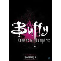 Fox Pathe Europa - Buffy contre les vampires - Saison 4