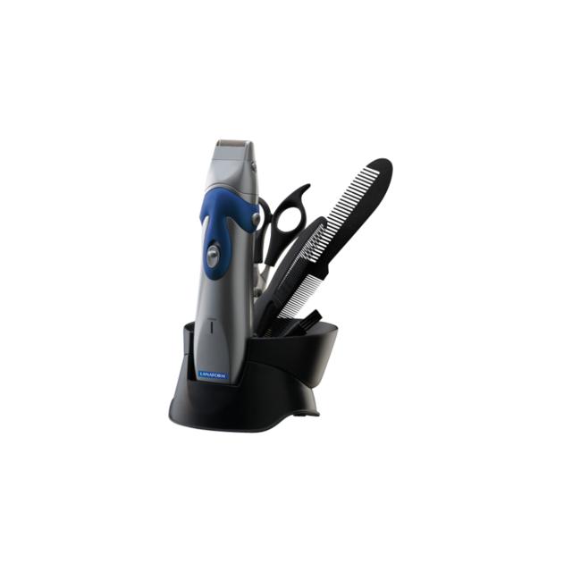 Lanaform La tondeuse waterproof Multi Shaver de , rechargeable