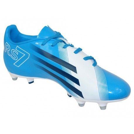 Adidas originals Rs7 Trx Sg 4.0 Blu Chaussures Rugby