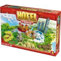 Asmodée - Jeux de société - Hotel Deluxe