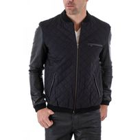 Napp Jeans - Blouson Orbit combi jacket black