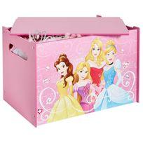 Room Studio - Coffre à Jouets Disney Princess
