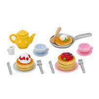 Sylvanian Families - Set de goûter pancake - 5225
