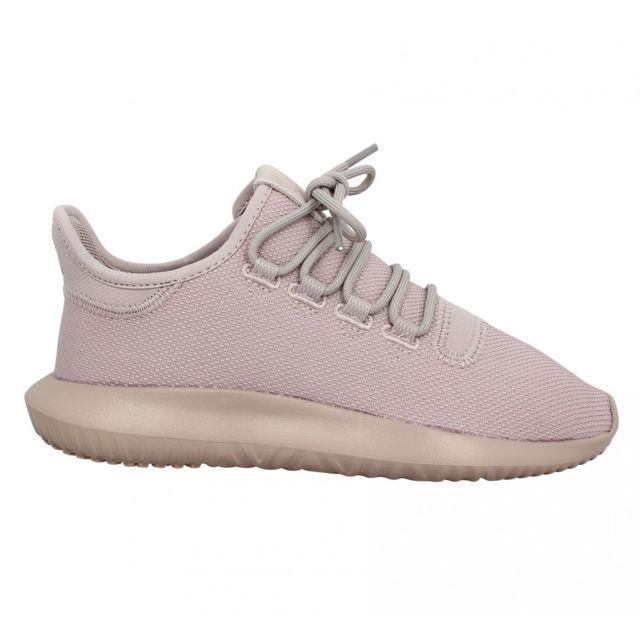 Adidas Tubular Shadow toile Femme 38 23 Raw Pink pas