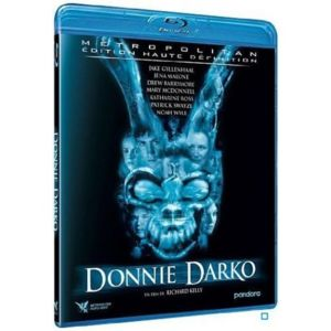 "donnie darko film techniques When ""donnie darko"" burst onto the scene in 2001, audiences didn't know what to make of it amidst straight genre pieces released that year—""the lord of the rings: the fellowship of the ."