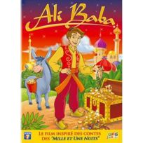 Kappa Editions - Ali Baba