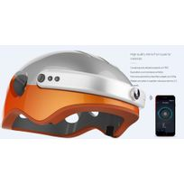 AIRWHEEL - Casque Multisport C5 - AIRWHEELC5 - Orange
