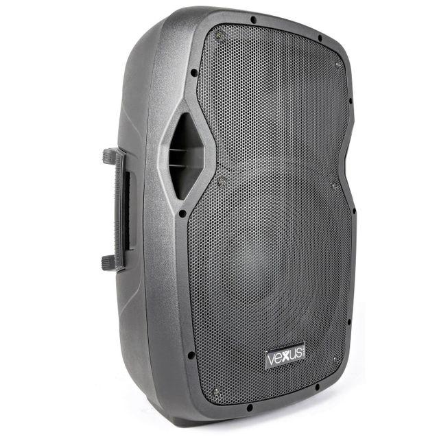 VEXUS Vonyx AP1200A Hi-End Haut-parleur actif 30 cm 12