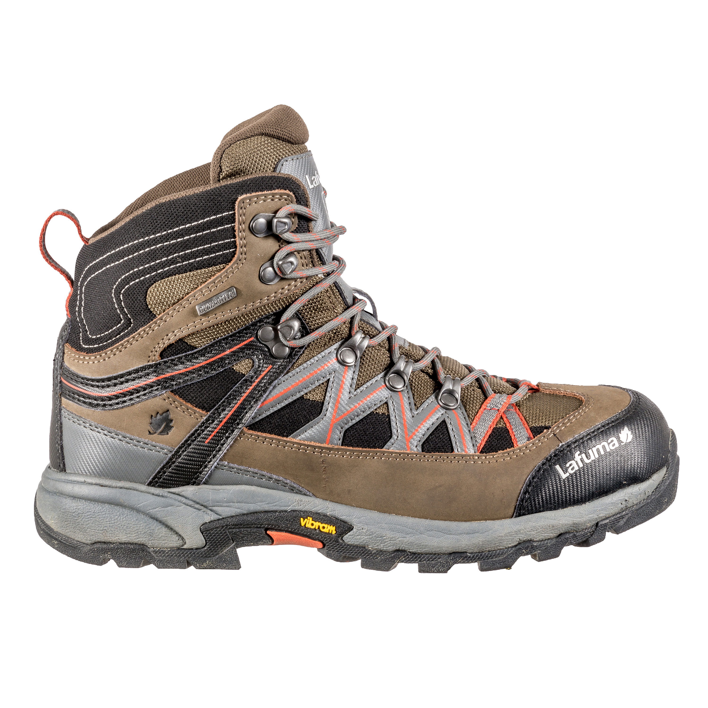 Chaussures Montantes De Trekking M Atakama Ii Marron Homme