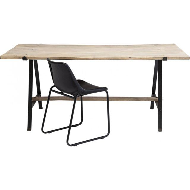 Karedesign Table Scissors 180x90cm Kare Design