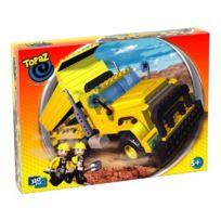 TopaZ - 20770 - Jeu De Construction - Camion De Chantier - 330 PiÈCES