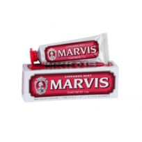 Marvis - Dentifrice Menthe Cannelle Petit Format