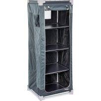 Brunner - Jum-Box 3G Hs - Armoire de camping - gris