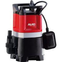 Alko - Al-ko - Pompe submersible eaux chargées - Drain 12000