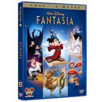 Dvd - Fantasia