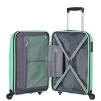 Valise Bon Air Vert menthe Mint Green - S