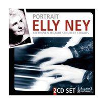 Meister - Elly Ney- Portrait