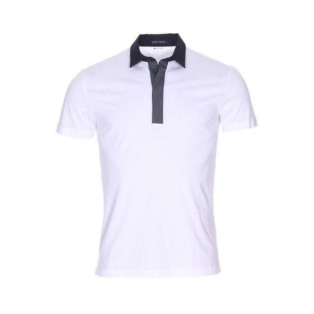 Homme Jersey Chemises Chemises Polo Homme Polo vmNnwO80