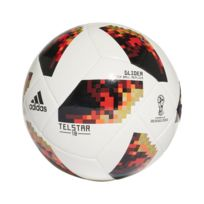 BALLON TELSTAR 18 WORLD CUP GLIDER BLANC