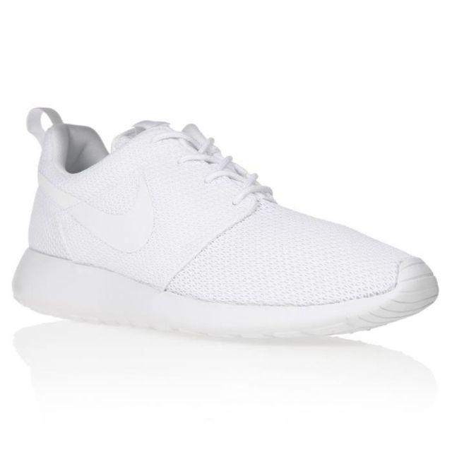 Nike Basket Roshe Ld1000 Jacquard 819845 100 Blanc