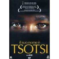 Dolmen Home Video - Il Suo Nome E' Tsotsi IMPORT Italien, IMPORT Dvd - Edition simple