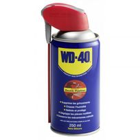 Wd-40 - Multifonction 250 ml