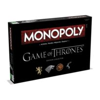 MONOPOLY - Game Of Thrones - 0970