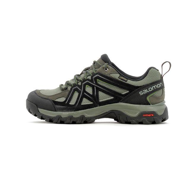 la meilleure attitude 94e19 da26e Salomon - Chaussure de randonnée Goretex Evasion 2 Gtx - pas ...