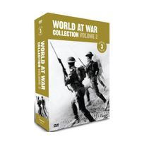 Fast - The World at War Collection - Vol. 2 Import anglais