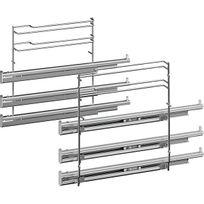 Bosch - rail télescopique 3 niveaux sortie totale - hez638370