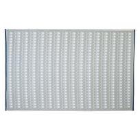 Innovaxe - Tapis d'extérieur en polypropylène 120x180cm Myconos