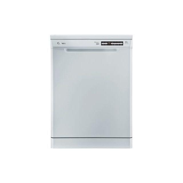 CANDY Lave-vaisselle 60cm CDP2 D36W-47
