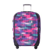 It luggage - Valise Extensible - Impact Pink Grape - Taille M - 30cm - 6_253461 - Valises - trolleys